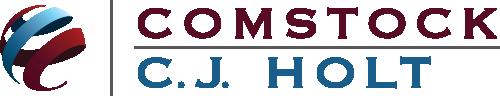 Comstock & Holt Retina Logo